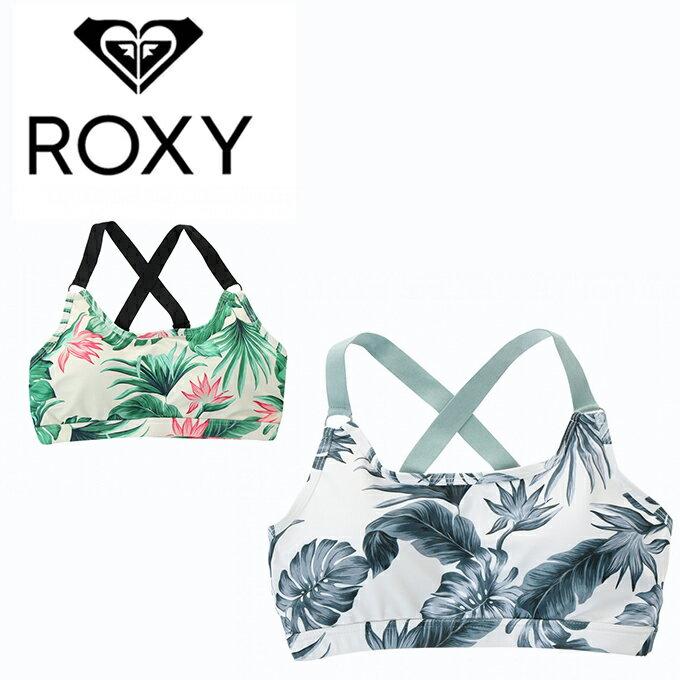 ロキシー ROXY スポーツブラ ブラトップ レディース ALL AROUND BRA オール アラウンド ブラ RBR184501