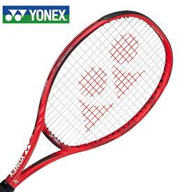 ヨネックス 硬式テニスラケット 張り上げ済み ジュニア VCORE 26 18VC26G-596 メンズ レディース YONEX
