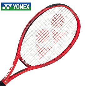 ヨネックス 硬式テニスラケット 張り上げ済み ジュニア Vコア 25 18VC25G-596 YONEX メンズ レディース
