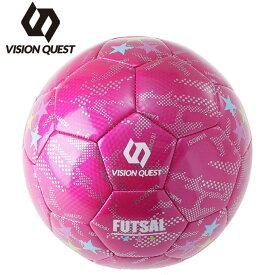 ビジョンクエスト VISION QUEST フットサルボール VQ540102H02