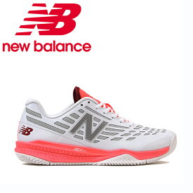 ニューバランス テニスシューズ オールコート レディース WCH796 WCH796W1 D new balance