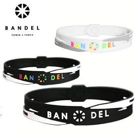 バンデル BANDEL 健康グッズ メンズ レディース クロス ブレスレット cross bracelet