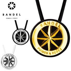 【7000円以上でクーポン利用で500円引 6/11 1:59迄】 バンデル BANDEL 健康グッズ メンズ レディース メタル ネックレス metal necklace