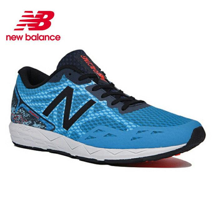 【5/26までの期間限定価格】 ニューバランス ランニングシューズ メンズ NB HANZO T M C1 MHANZTC1 D new balance