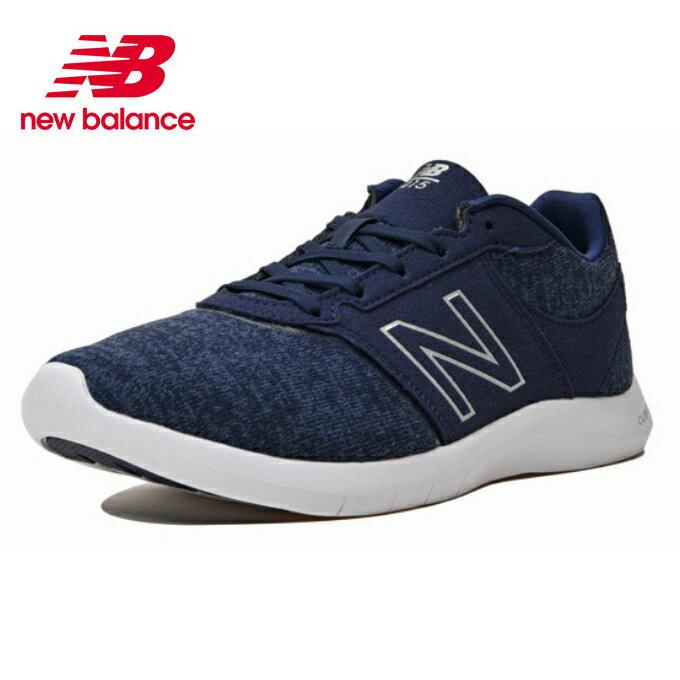 ニューバランス ウォーキングシューズ レディース WL415 WL415ER D new balance