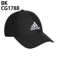 アディダスキャップ帽子メンズレディースクライマクールキャップECD54adidas