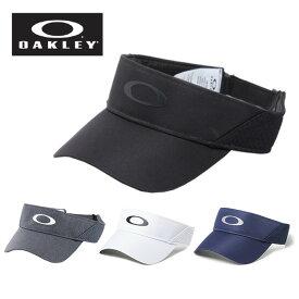 オークリー ゴルフ サンバイザー メンズ BGゲーム 912042 OAKLEY