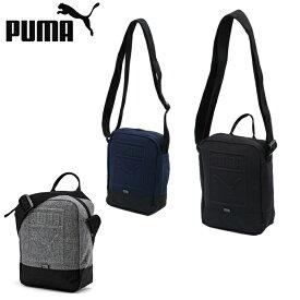 プーマ ショルダーバッグ メンズ レディース S ポータブル 075582 PUMA