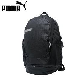 プーマ バックパック メンズ レディース バイブ 20L 075491-01 PUMA