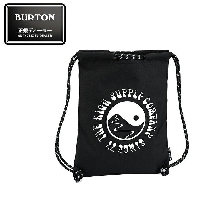 バートン BURTON ナップサック メンズ レディース Cinch Backpack 166971 TB