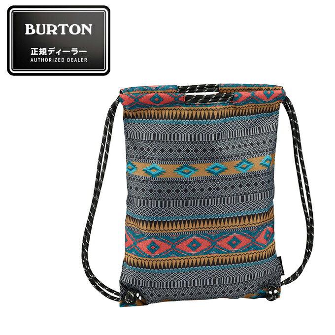 バートン BURTON ナップサック メンズ レディース Cinch Backpack 166971 TFW