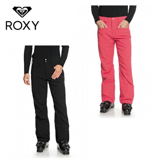ロキシー ROXY スノーボードウェア パンツ レディース SYMBOL SKI PT ERJTP03057
