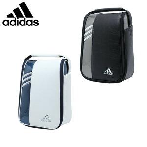アディダス シューズケース メンズ ピュアメタル 2 AWT83 adidas
