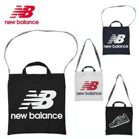 ニューバランス トートバッグ メンズ レディース マルチトートバック JABL8704 new balance