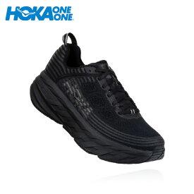 ホカオネオネ HOKA ONEONE ボンダイ 6 BONDI 6 レギュラー ランニングシューズ レディース 1019270 BBLC