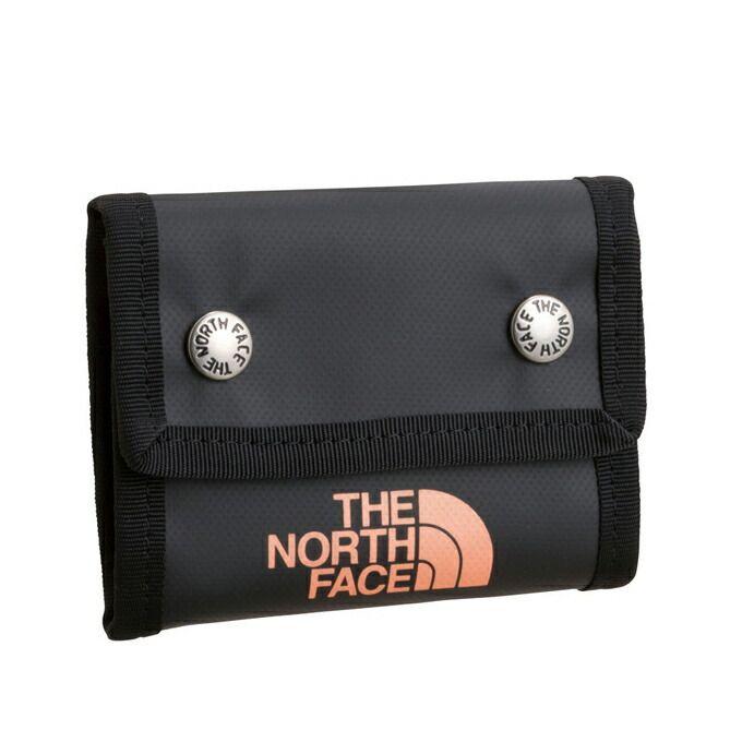ノースフェイス 財布 メンズ レディース BC Dot Wallet BCドットワレット NM81820 BM THE NORTH FACE