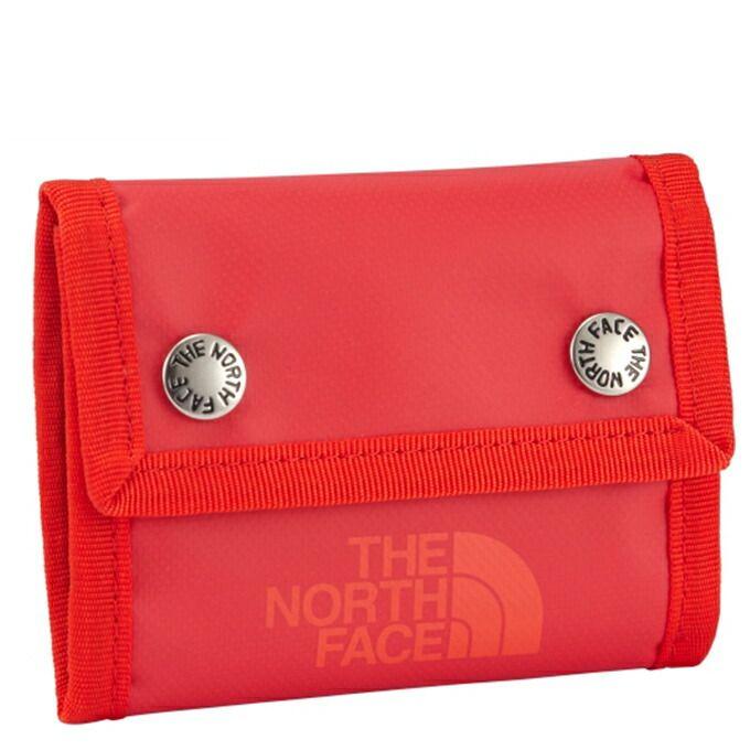 ノースフェイス 財布 メンズ レディース BC Dot Wallet BCドットワレット NM81820 RG THE NORTH FACE