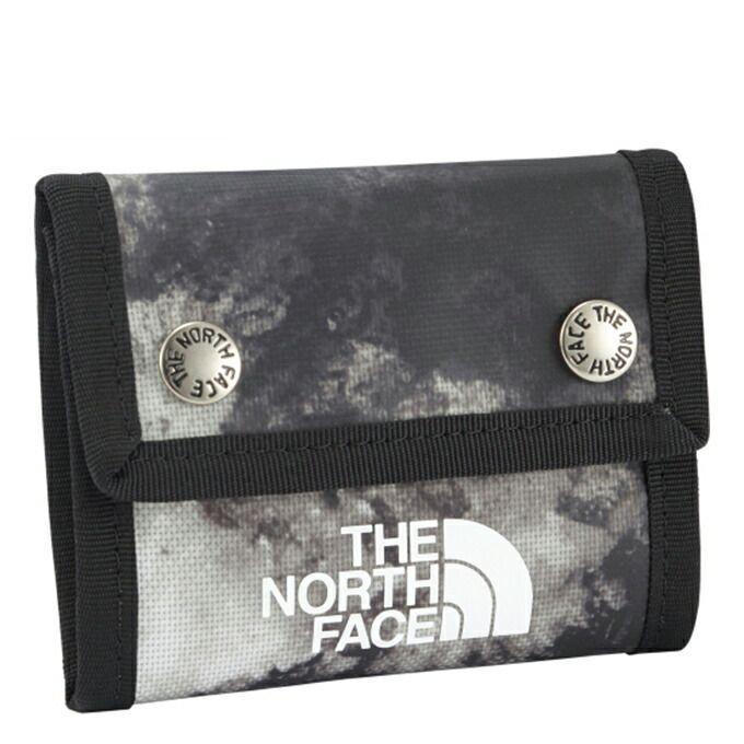 ノースフェイス 財布 メンズ レディース BCドットワレット NM81820 WS THE NORTH FACE