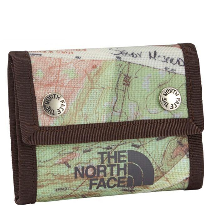 ノースフェイス 財布 メンズ レディース BC Dot Wallet BCドットワレット NM81820 WT THE NORTH FACE