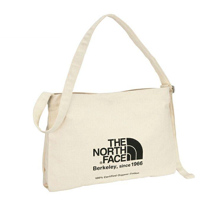 ノースフェイス ショルダーバッグ メンズ レディース Musette Bag ミュゼットバッグ NM81765 K THE NORTH FACE