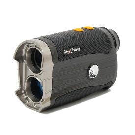ショットナビ Shot Navi ゴルフ 計測器 レーザースナイパー X1 Laser Sniper X1
