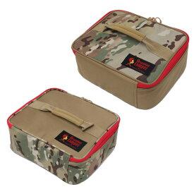 オレゴニアンキャンパー ツールケース 収納ボックス セミハード ギアケース OCB-811 Oregonian Camper