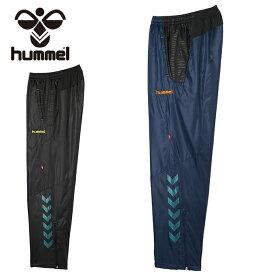 ヒュンメル hummel サッカーウェア ピステパンツ ジュニア 裏付きピステパンツ HJW5181
