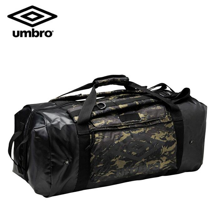 アンブロ UMBRO バックパック メンズ レディース 柄クローゼットバックパックL UJS1824-BKCM