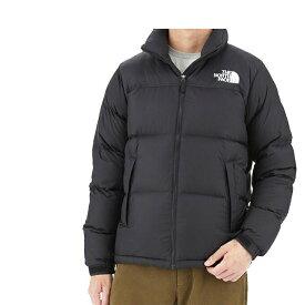 ノースフェイス アウトドア ジャケット メンズ Nuptse Jacket ヌプシジャケット ND91841 K THE NORTH FACE