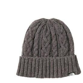 ノースフェイス ニット帽 メンズ レディース ケーブルビーニー CableBeanie NN41520 ZC THE NORTH FACE