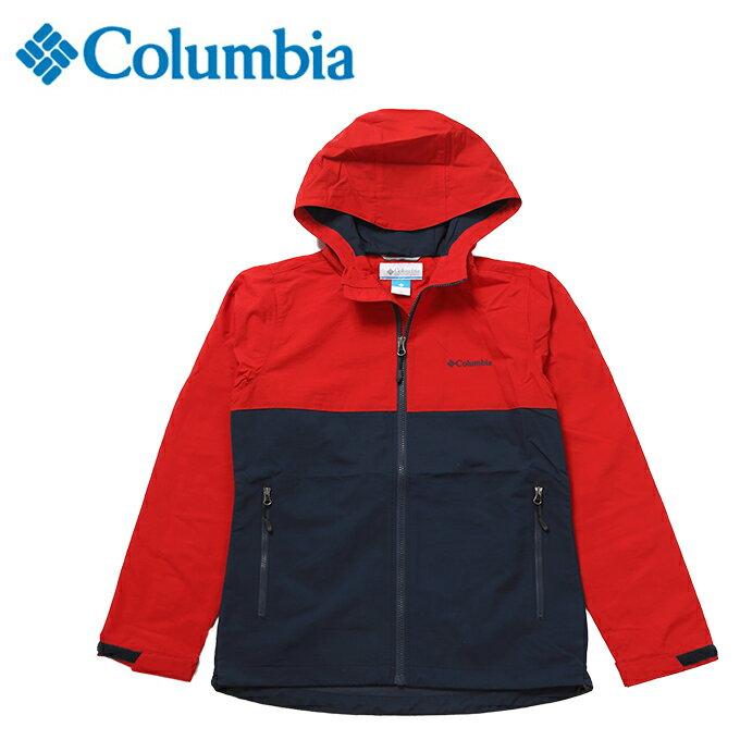 コロンビア アウトドア ジャケット レディース ヴィザヴォナパス JK PL3069 691 Columbia