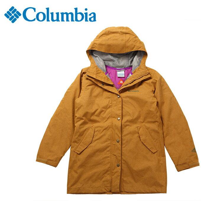 コロンビア アウトドア ジャケット レディース ビューティフルヒル JK PL2860 781 Columbia
