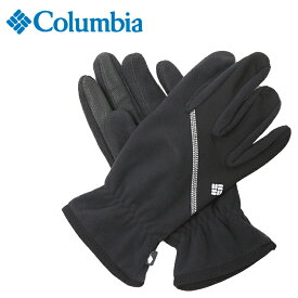 【クーポン利用で基本送料無料 12/4 20:00〜12/11 9:59】 コロンビア 手袋 メンズ レディース ウィンドブロックグローブ CM0092 010 Columbia