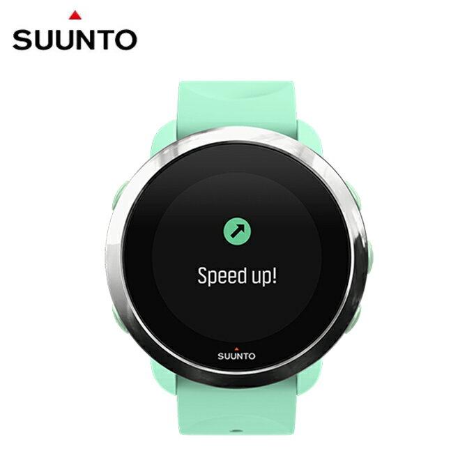 スント SUUNTO 腕時計 メンズ レディース Suunto 3 Fitness オーシャン SS050051000