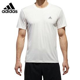 アディダス スポーツウェア 半袖 メンズ D2M ワンポイントロゴTシャツ CX3567 EUC92 adidas
