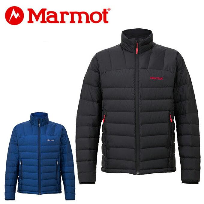 【クーポン利用で1000円引 1/24 20:00〜1/28 1:59】 マーモット Marmot ダウンジャケット メンズ Douce Down Jacket TOMMJL31