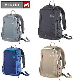 ミレー MILLET バックパック メンズ レディース 20L クーラ20 MIS0623