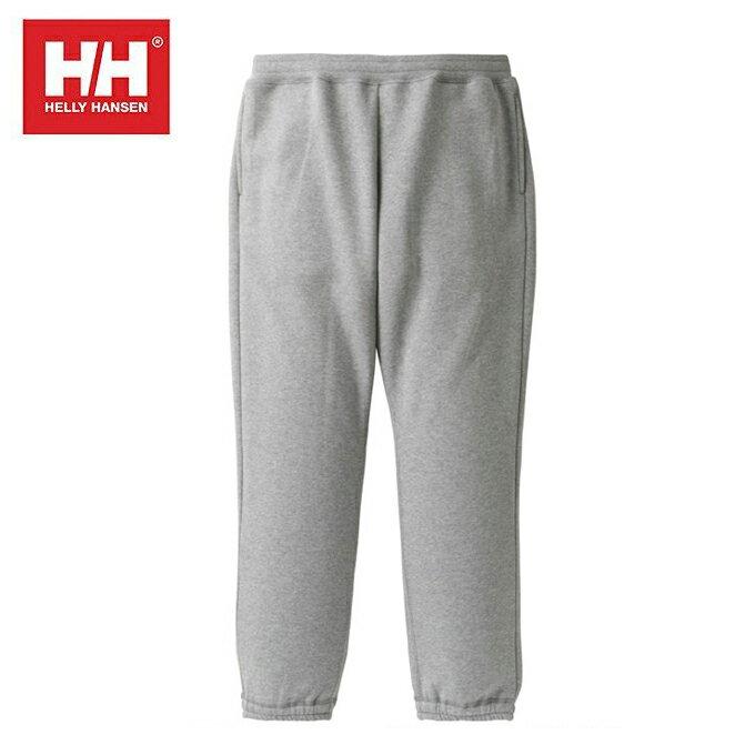 ヘリーハンセン HELLY HANSEN ロングパンツ メンズ HH Logo Sweat Pants HHロゴスウェットパンツ HE21862 Z