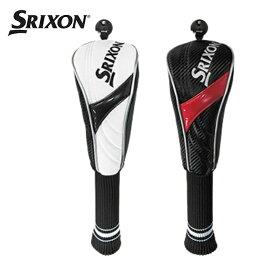 スリクソン SRIXON ヘッドカバーフェアウェイウッド用 フェアウェイウッド用ヘッドカバー GGE-S143F