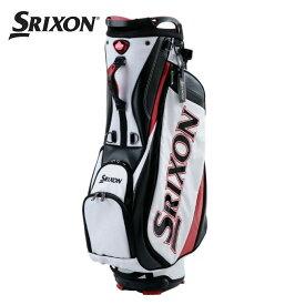 スリクソン SRIXON スタンドキャディバッグ メンズ レディース CB GGC-S153L