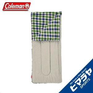 コールマン 封筒型シュラフ フリースイージーキャリースリーピングバッグ C5 デザート サンド 2000033803 Coleman