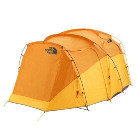 ノースフェイス テント 大型テント Wawona 6 ワオナ6 NV21702 THE NORTH FACE