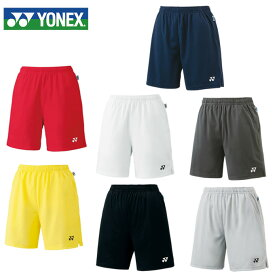 ヨネックス テニスウェア バドミントンウェア ハーフパンツ レディース ニットストレッチハーフパンツ 25008 日本バドミントン協会審査合格品 YONEX