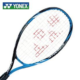 ヨネックス 硬式テニスラケット 張り上げ済み ジュニア EZONE Junior23 Eゾーンジュニア23 17EZJ23G-576 YONEX メンズ レディース