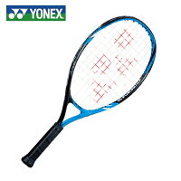 ヨネックス硬式テニスラケット張り上げ済みジュニアEZONEJunior21Eゾーンジュニア2117EZJ21G-576YONEX