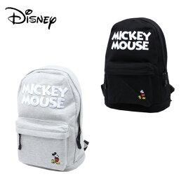 ディズニー Disney バックパック メンズ ディズニースウェットリュック DMK-MBBK08