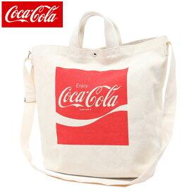 コカコーラ Coca-Cola ショルダーバッグ メンズ レディース COK-SD05 RD