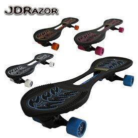 ジェイディレーザー スケートボード PIAOO EX V RT 269 PIAOO V JD RAZOR