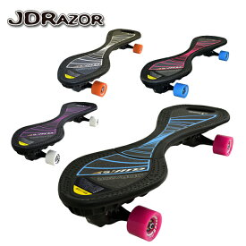 ジェイディレーザー スケートボード CULLINAN RT-220V RT 220 CULLINAN V JD RAZOR