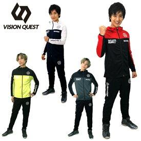 スポーツウェア上下セット メンズ トレーニング VQ441409I01 ビジョンクエスト VISION QUEST